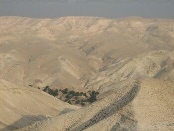 Wadi al-Qelt