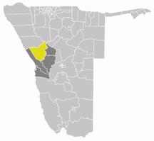 Daures Constituency