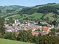 Waidhofen an der Ybbs vom Buchenberg.jpg