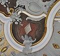 Wald Klosterkirche Chorbogen Wappen 02.jpg