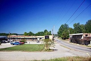 Walnut, Mississippi Town in Mississippi, United States