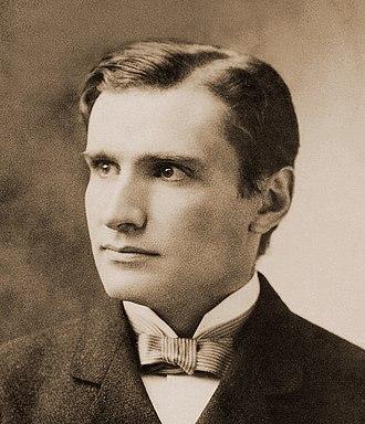 Walter Damrosch - Walter Damrosch at age 27