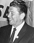 Walter Knott and Ronald Reagan, 1969 (cropped).jpg