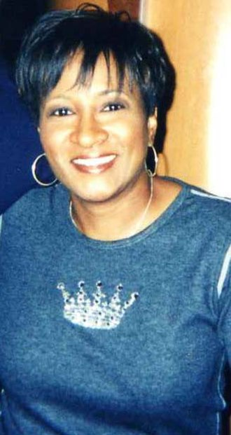 Wanda Sykes - Sykes in September 2004.