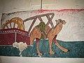 Wandmalerei in tunesischem cafe.JPG