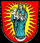Das Wappen von Aub