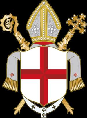 Rhin-et-Moselle - Image: Wappen Erzbistum Trier