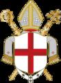 Wappen Erzbistum Trier