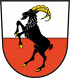 Das Wappen von Jüterbog