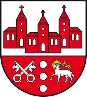 Obhausen - Image: Wappen Obhausen