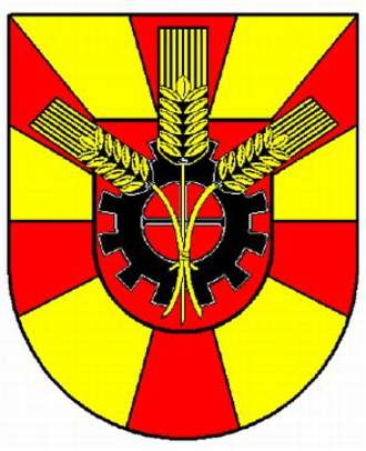 Schellerten - Image: Wappen Schellerten