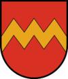 Ellmau coat of arms