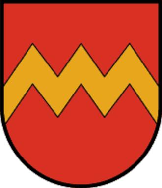 Ellmau - Image: Wappen at ellmau