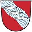 Ossiach címere