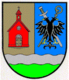 Coat of arms of Taben-Rodt