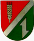 Coat of arms of Harschbach