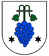 Coat of arms of Weinböhla