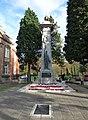 War Memorial - Victoria Park, Smethwick (32027391608).jpg