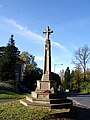 War Memorial on Stoke Hill - geograph.org.uk - 282866.jpg