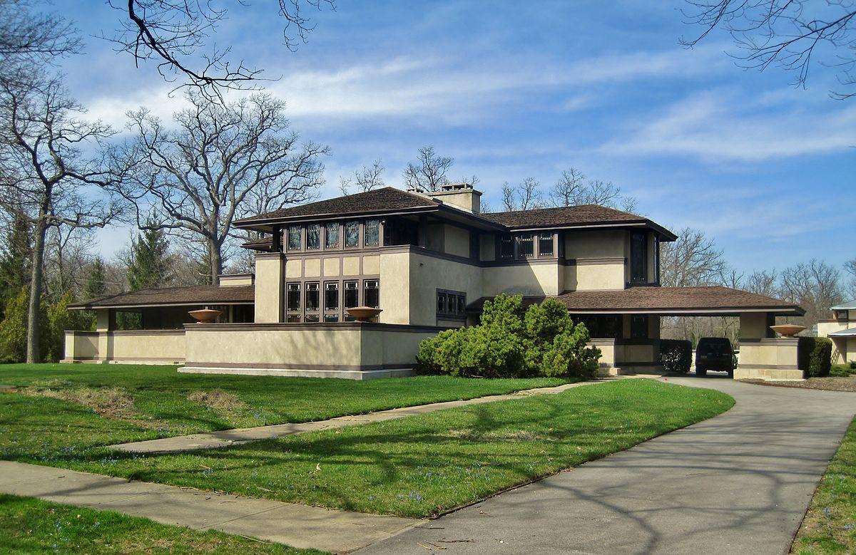 Park Wooden Illinois Villa Park