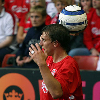Stephen Warnock English association football player