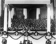 Warren G. Harding inauguration cph.3b11806