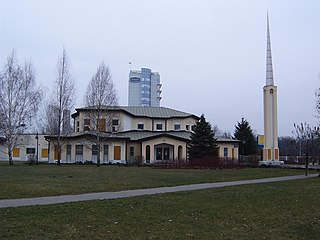 The Church of Jesus Christ of Latter-day Saints in Poland