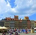 Warszawa, Rynek Starego Miasta DSCF1089.jpg