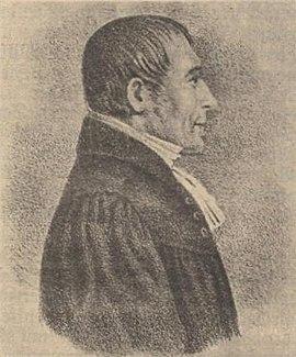 Wilhelm Lebrecht Götzinger