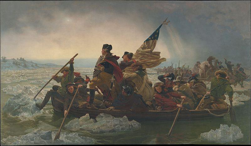 File:Washington Crossing the Delaware MET DP245003.jpg