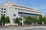 Washington DC Botschaft Kanada Brunswyk (2012).JPG