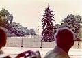 Washington D C August 1975 - Passing the White House.jpg