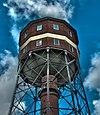 foto van Watertoren Noorderbinnensingel