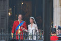 Wedding of Prince William of Wales and Kate Middleton twofourseven couple.jpg