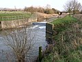 Weir on River Beult - geograph.org.uk - 328575.jpg