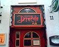 """Wejście do Pubu """"Dracula"""" na gnieźnieńskim rynku - panoramio.jpg"""