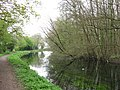Wendover Arm, The Canal gets wider - geograph.org.uk - 1265462.jpg