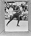 Wereldkampioenschappen schaatsen heren, Gothenburg Ard Schenk in aktie, Bestanddeelnr 924-2676.jpg