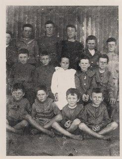 West Toodyay School
