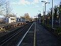 Westcombe Park stn look east2.JPG