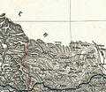 Weststeiermark, slawisches Gebiet um 1848.jpg