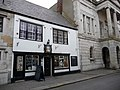 Weymouth - The Duke Of Cornwall - geograph.org.uk - 1098753.jpg