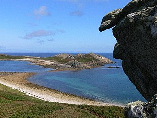 White Island, Isles of Scilly