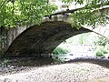 Widened Bridge over the Churnet in Oakamoor - geograph.org.uk - 485504.jpg