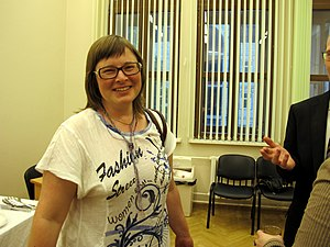 Wiki Party in Moscow 2013-05-18 (Wikipedians; 27).JPG