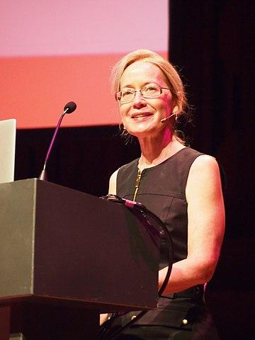 Diana Strassmann