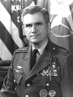 William A. Knowlton United States general