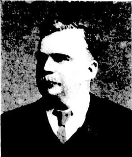 William Perry (Queensland businessman) Australian businessman