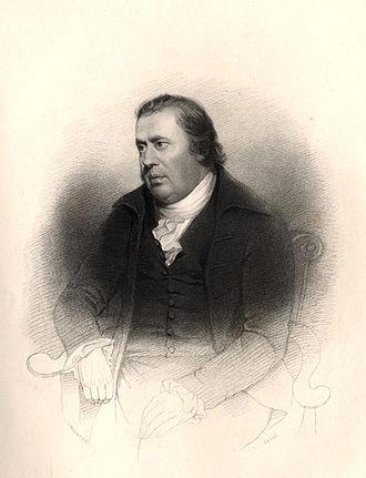 William Smellie (encyclopedist) - William Smellie, by Henry Bryan Hall