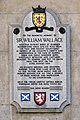 William Wallace Memorial, West Smithfield, City of London, England.jpg